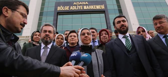 """FETÖ DAVALARINA KATILIM BEKLİYORUZ"""