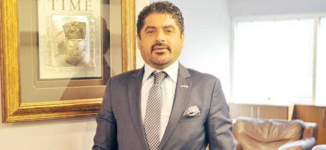 ADSİAD-TAİDER işbirliğinde önemli toplantı