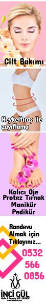 İnci Gül Nails and Beauty Lounge