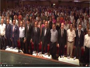 Afet Simülasyon TIR'ı Adana'da
