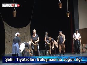 Güney Mesarya Halk Tiyatrosu