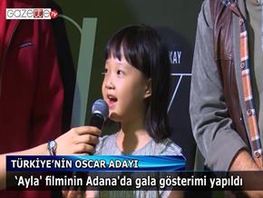 Ayla filminin Adana