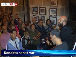 Ramazaoğlu Konağı Resitalleri