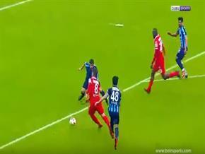 Adana Demirspor 1 - 1 Samsunspor / MAÇ ÖZETİ