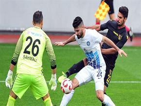 Adana Demirspor 2-1 İstanbulspor - MAÇ ÖZETİ