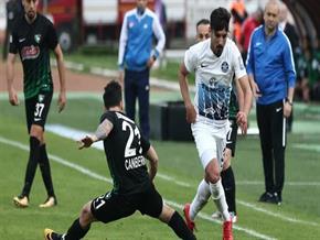 Adana Demirspor 3 – 1 Denizlispor Maç Özeti