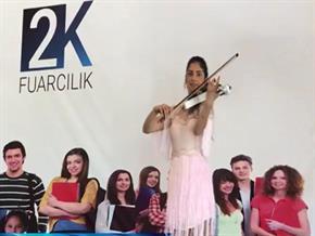 Adana 'butik fuar'a kavuşuyor