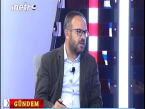 Mustafa Akgedik Gündem
