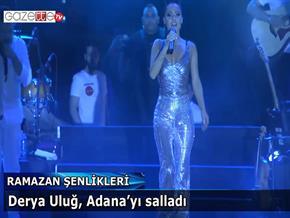 Derya Uluğ Adana