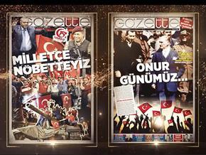 Gazette Gazetesi