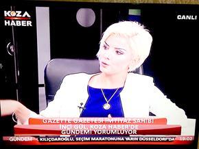 Koza TV Anahaber