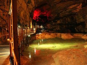 Mağaranın gizemi...