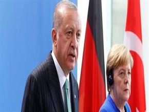Başkan Erdoğan Almanya'da