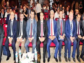 Ertuğrul Çekin Adana Yargı Medya Buluşması'nda konuştu