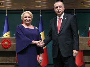 Romanya Başbakanı