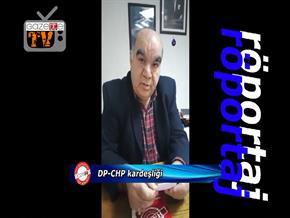 DP-CHP KARDEŞLİĞİ
