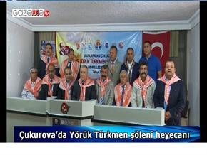 Yörük Türkmen Şöleni